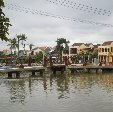Old Town of Hoi An Vietnam Review Photograph