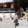 Trip to Tibet China Travel Picture