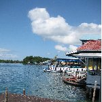 Bocas del Toro on Isla Colon Panama Trip Review