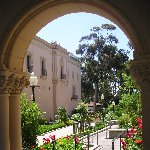 San Diego Balboa Park United States Picture gallery