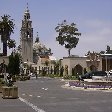 San Diego Balboa Park United States Album