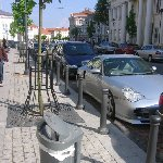 Vilnius Lithuania pictures Travel Photos