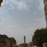 The Roman temple ruins of Baalbek Lebanon Travel Blog