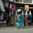 Lome Grand Market Togo Vacation Diary Lome Grand Market