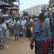 Lome Grand Market Togo Travel Gallery
