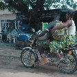 Lome Grand Market Togo Travel Blog