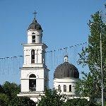 Chisinau Moldova Picture