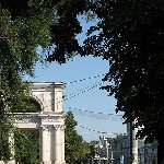 Pictures of Chisinau Moldova Vacation Information