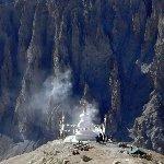 Annapurna circuit trek map Nepal Diary