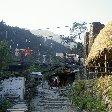 Annapurna circuit trek map Nepal Experience