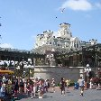 Walt Dinsey World Resort Florida Orlando United States Adventure