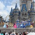 Walt Dinsey World Resort Florida Orlando United States Vacation