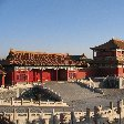 Beijing and the Forbidden City China Travel Pictures