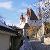 Thun Castle and Museum Switzerland Picture Sharing Thun Castle and Museum