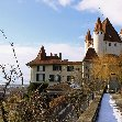 Thun Castle and Museum Switzerland Vacation Adventure