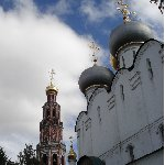 Famous buildings of Moscow Russia Blog
