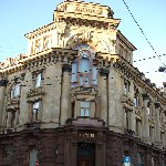 Famous buildings of Moscow Russia Blog Experience