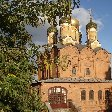 Famous buildings of Moscow Russia Travel Blog