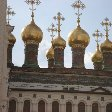 Famous buildings of Moscow Russia Diary Experience