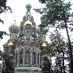 St Petersburg Russia attractions Photographs