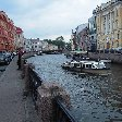 2 Day Stay in St Petersburg Russia Trip