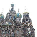 St Petersburg Russia attractions Holiday Photos