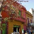 Sights in the La Boca District, Buenos Aires Argentina Travel Diary