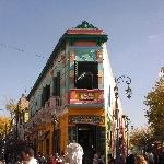 Sights in the La Boca District, Buenos Aires Argentina Trip Sharing