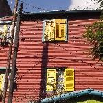 Buenos Aires, Patagonia and Iguazu Falls Argentina Travel Information Sights in the La Boca District, Buenos Aires