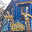Sights in the La Boca District, Buenos Aires Argentina Adventure