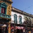 Sights in the La Boca District, Buenos Aires Argentina Vacation Information