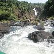 The Waterfalls at Puerto Iguazu Argentina Holiday Tips