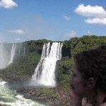 The Waterfalls at Puerto Iguazu Argentina Vacation Sharing