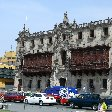 Boat Tour from Lima Peru Diary Experience The quarters and museums of Lima