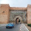 Morocco Vacation Tour Marrakesh Diary Overnight camel safari Sahara Desert