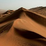 Wahiba Sands Desert Tour Oman Travel Sharing Wahiba Sands Desert Tour