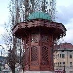 Sarajevo Bosnia Herzegovina Travel Diary