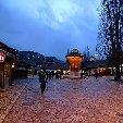 Sarajevo Bosnia Herzegovina
