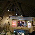 Photo Inside Luxor Las Vegas United States