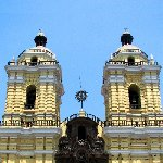 Pictures of Lima Peru Holiday