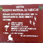 Reserva Nacional de Paracas near Pisco Peru Holiday Sharing