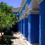 Monasterio de Santa Catalina Arequipa Peru Diary Experience