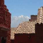 Arequipa Peru Photographs