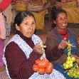 Arequipa Peru Diary Sharing