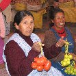 Monasterio de Santa Catalina Arequipa Peru Diary Sharing