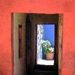 Monasterio de Santa Catalina Arequipa Peru Diary Photography
