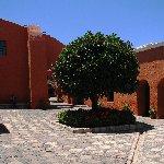 Monasterio de Santa Catalina Arequipa Peru Photos