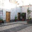 Monasterio de Santa Catalina Arequipa Peru Travel Pictures