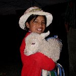 From Arequipe to Chivay and Colca Canyon Peru Photography