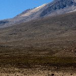 From Arequipe to Chivay and Colca Canyon Peru Travel Photographs